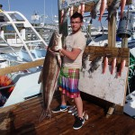 Destin Florida Cobia Fishing