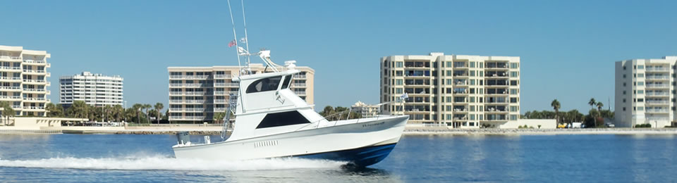 Destin Florida - Destin Fishing Charters